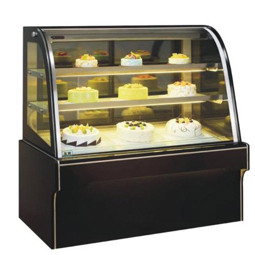 孤型蛋糕柜