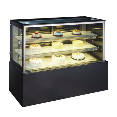 方形蛋糕柜