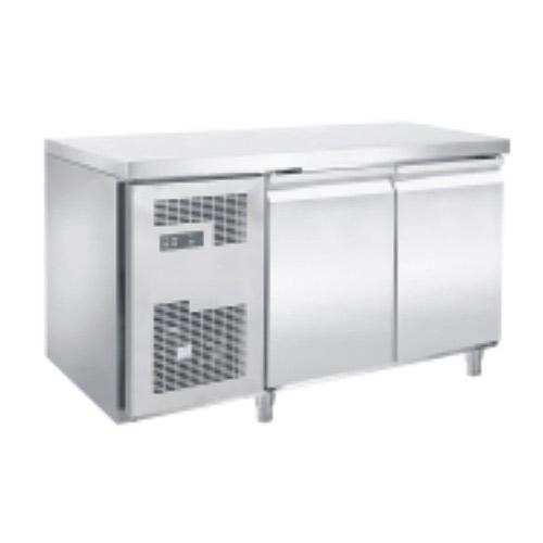 卧式工作台冰箱(冷冻)