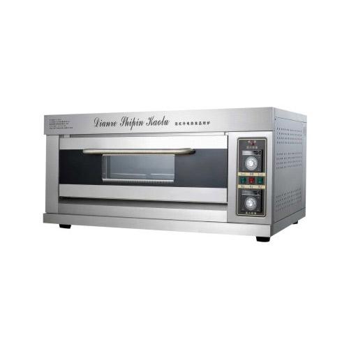 单层电烤箱