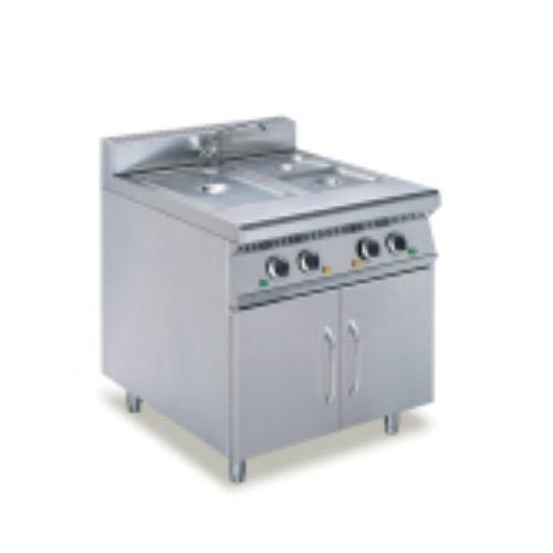 柜式电热暖汤炉