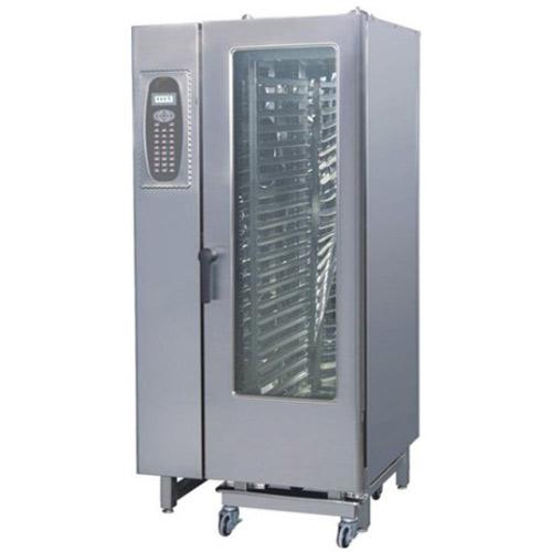 万能蒸烤箱