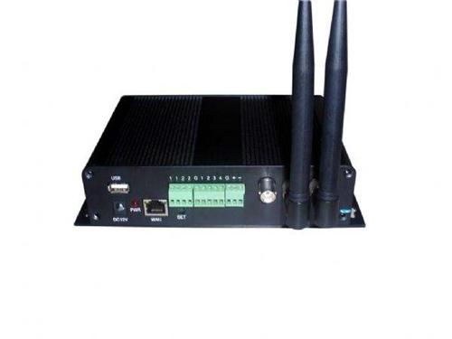 无线网络覆盖