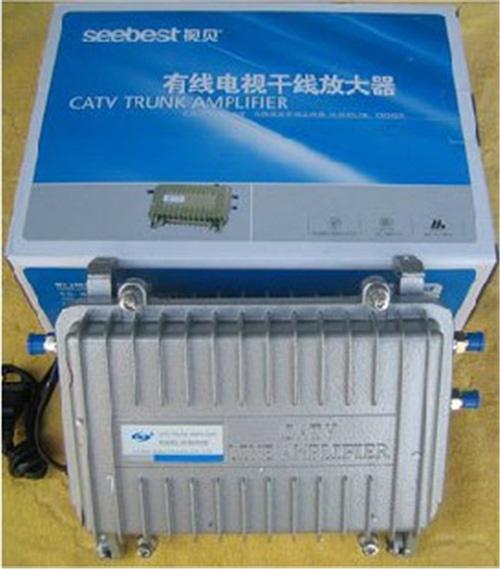 云南酒店电视系统改造