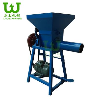 LWMZ-1摩擦离合装袋机