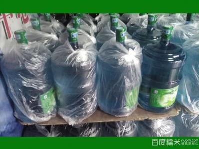 成都桶装水配送公司