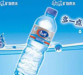 成都送瓶装水哪家好