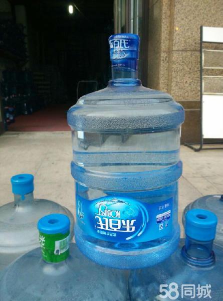 成都瓶装水配送价格
