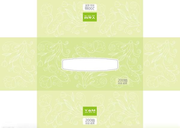 贵州纸巾盒印刷