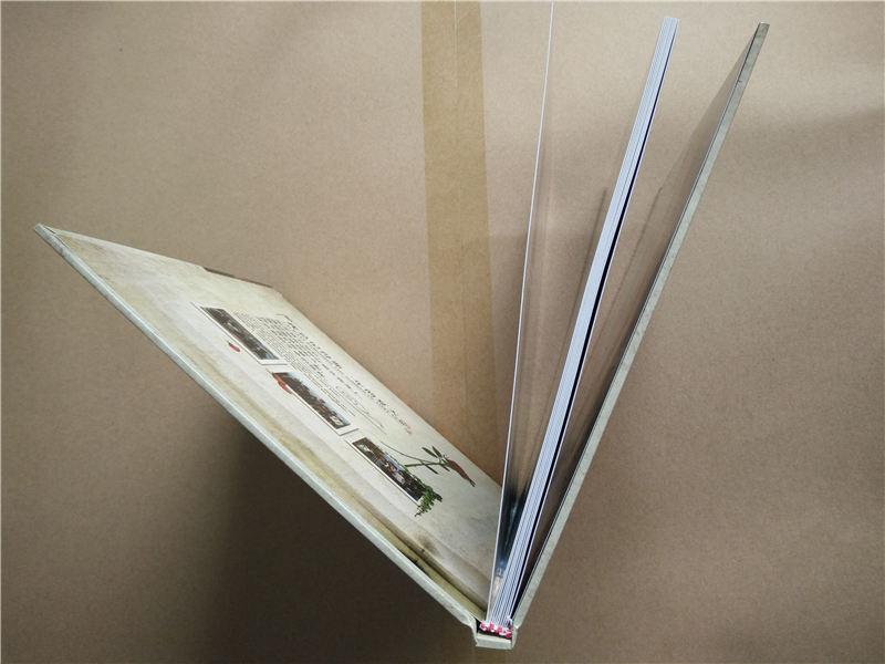 贵阳画册印刷
