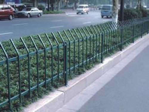 广州园林绿化护栏