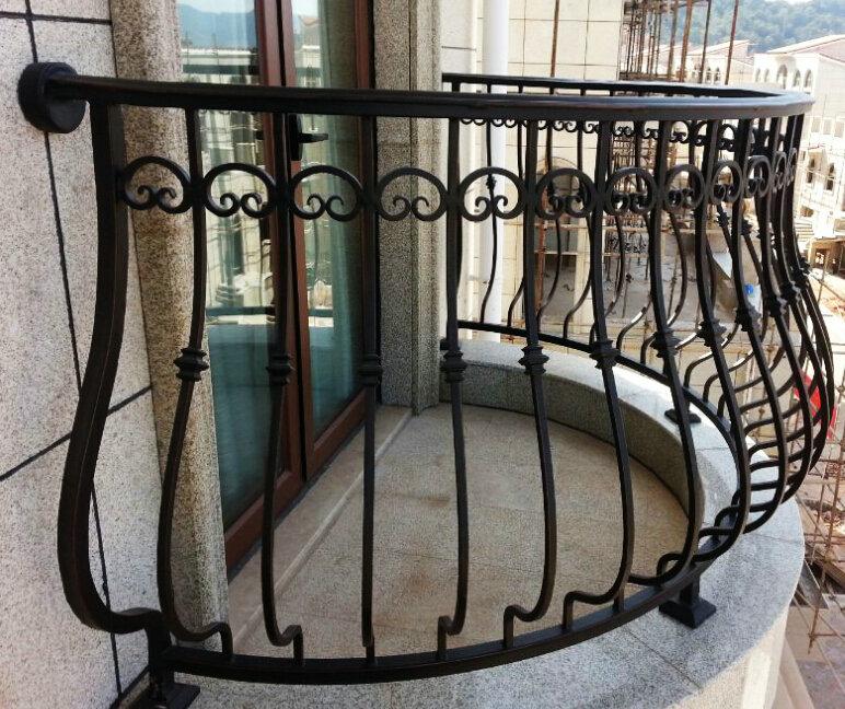 泉州阳台栏杆