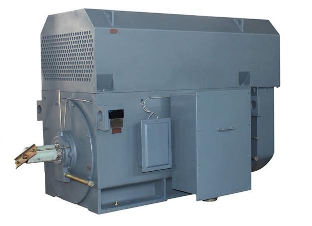 YKK高压电动机(IP44/IP54/IP55)