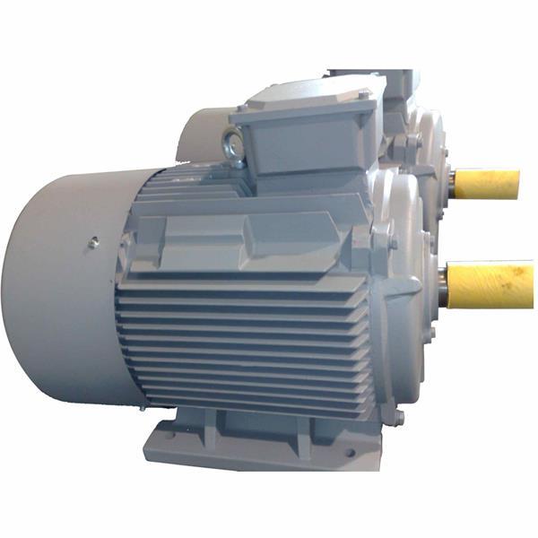 压缩机专用永磁同步电动机