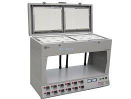 多通道燃料电池测试仪