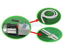 NBD-101(A)机械泵系统