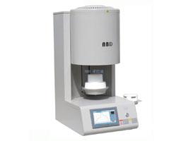 下装载氧化锆结晶炉