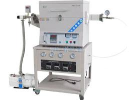 1200℃管式炉CVD系统