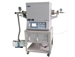 管式炉CVD系统