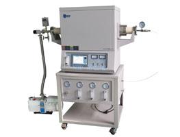 1700℃管式炉CVD系统1