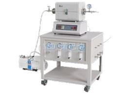 1200℃管式炉CVD系统8