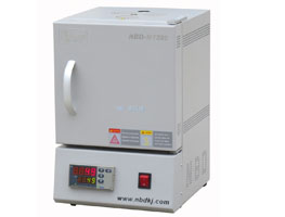MiNi型箱式炉