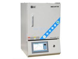 1700℃智能箱式电炉