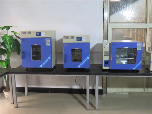 NBD干燥箱系列