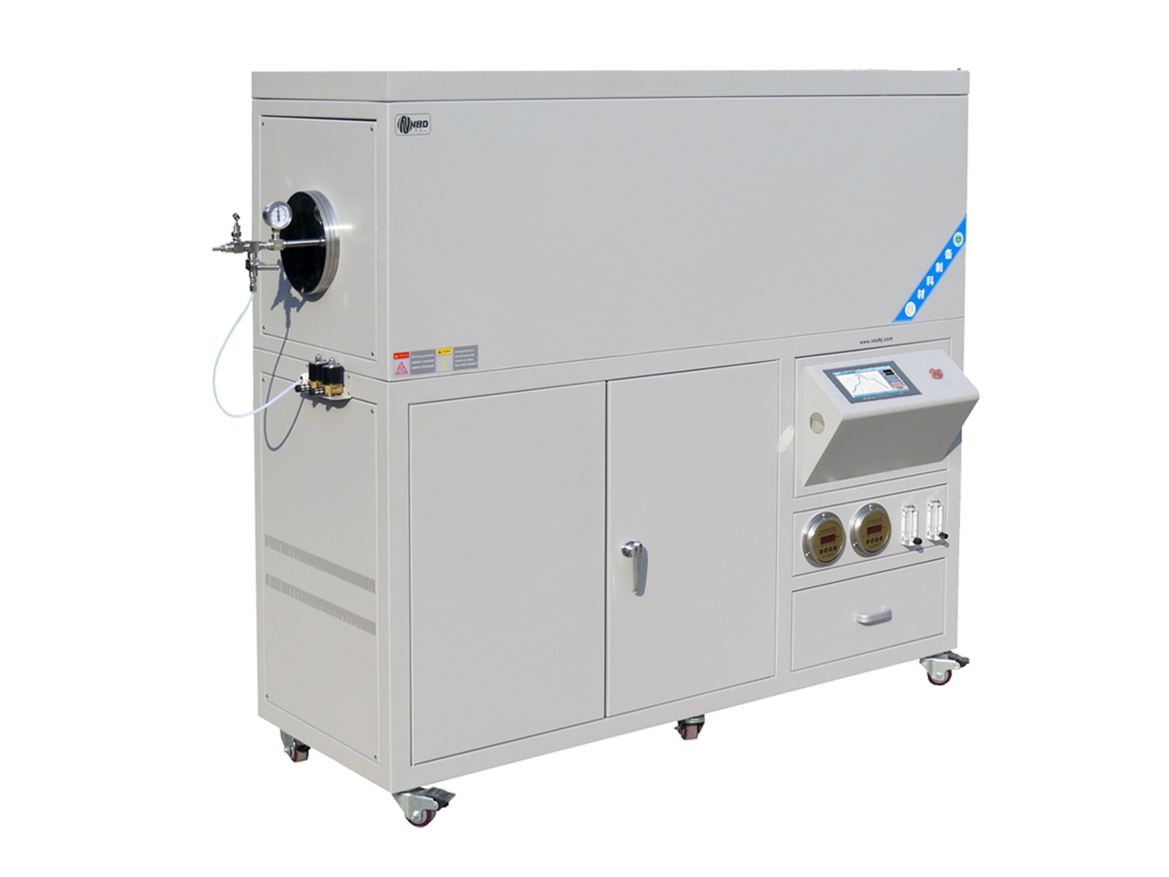 1400℃高温箱式实验电炉