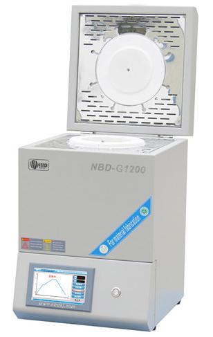 G1200-15IT井式炉