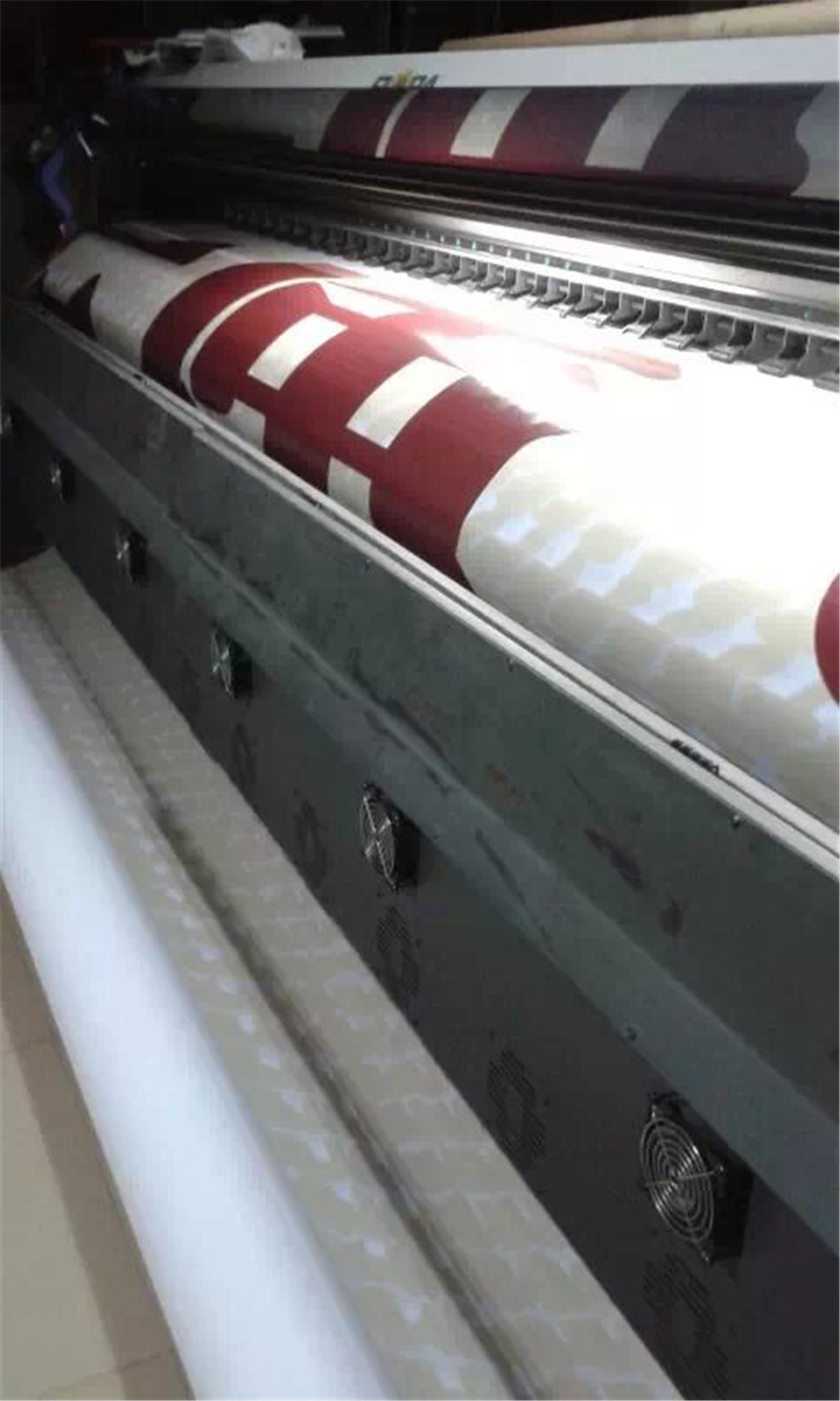 江夏平板喷印制作
