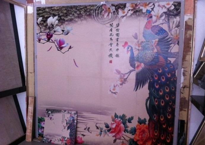 武汉瓷砖喷印