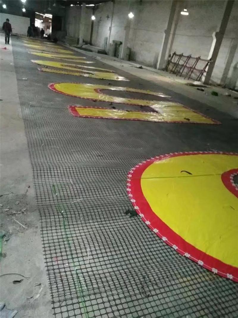 武汉挂网发光字