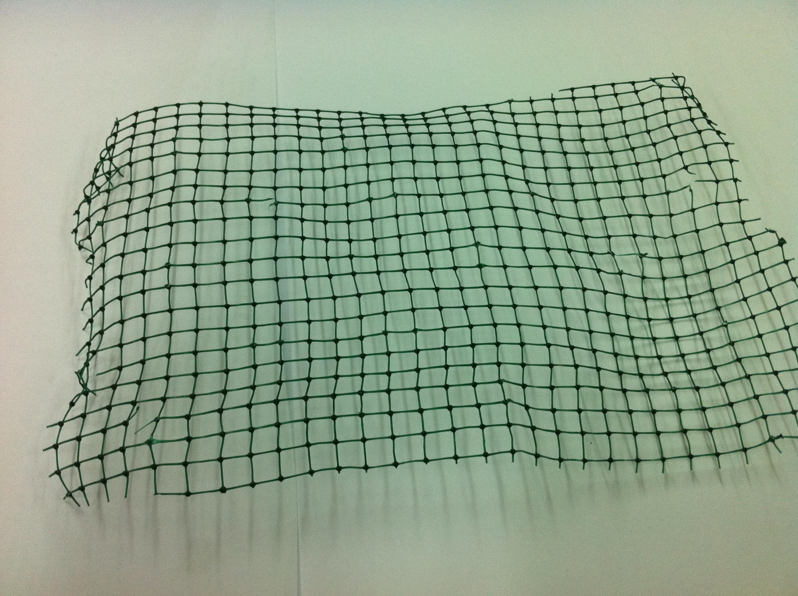 塑料三维土工网垫