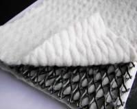 三维复合排水网