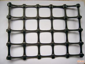 塑料土工格栅供应