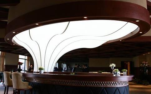 贵州发光灯柱软膜
