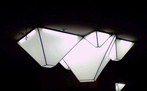 铜仁发光灯柱软膜