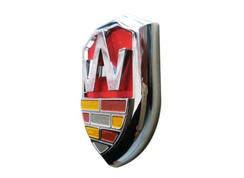 重庆车标出售