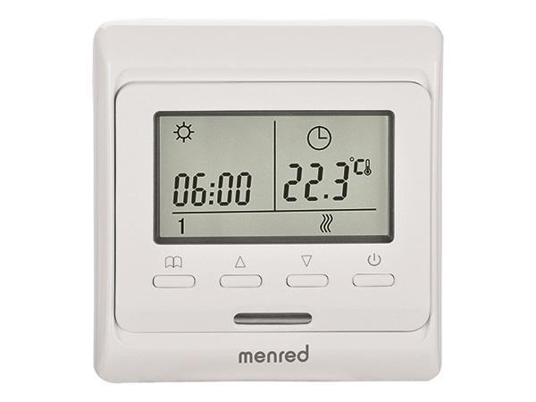 温控器E5
