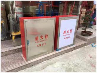 贵州不锈钢消火栓
