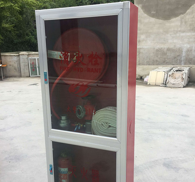 贵州消火栓箱厂家
