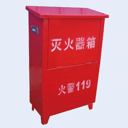 贵州灭火器箱销售