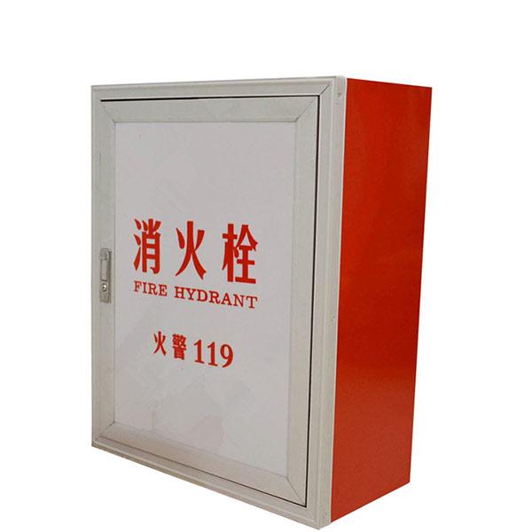 �F�消火栓箱