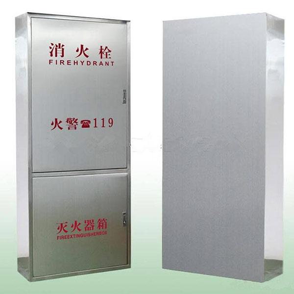 贵州不锈钢消火栓箱厂