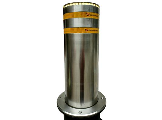成都液压自动升降柱