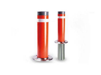 固定式不锈钢防撞柱