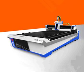 中幅面光纤激光切割机3015