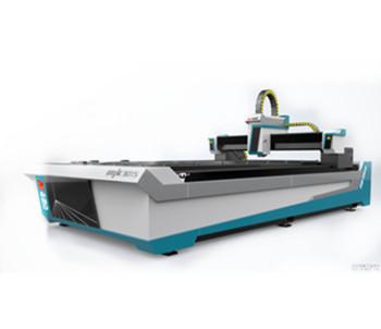 中幅面光纤激光切割机(经济型)