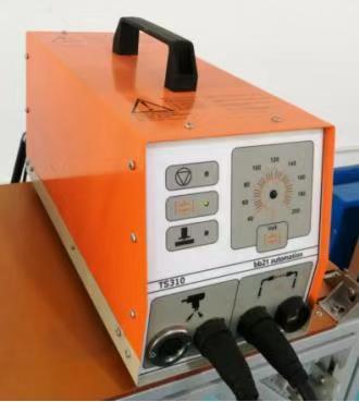 CNC螺柱焊专机